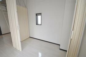 ジェンティーレ薬院I 201号室の居室