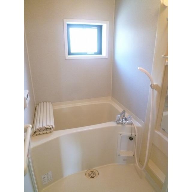 ステージモリ 103号室の風呂