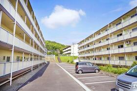 ビレッジハウス幸田2号棟外観写真