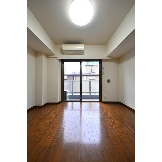 ガイア歌舞伎町壱番館 503号室のその他