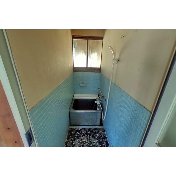 稲島10丁目植田貸家A102号室の風呂