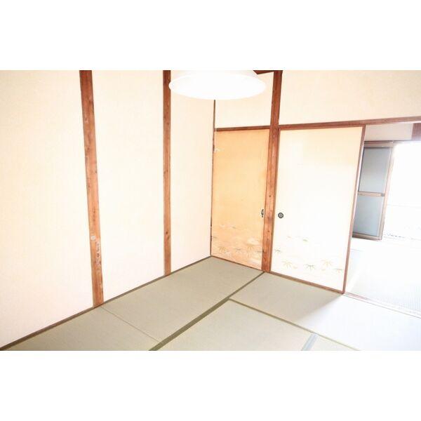 稲島10丁目植田貸家A102号室のその他部屋