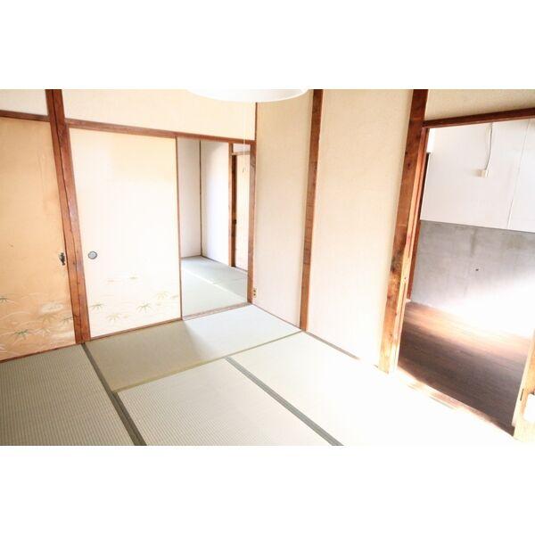 稲島10丁目植田貸家A102号室のその他