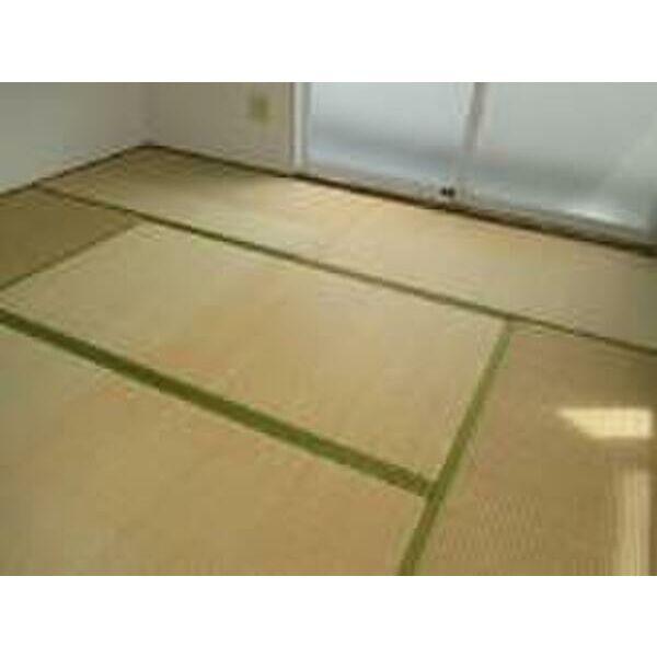 PLEAST田島Ⅱ 301号室のその他