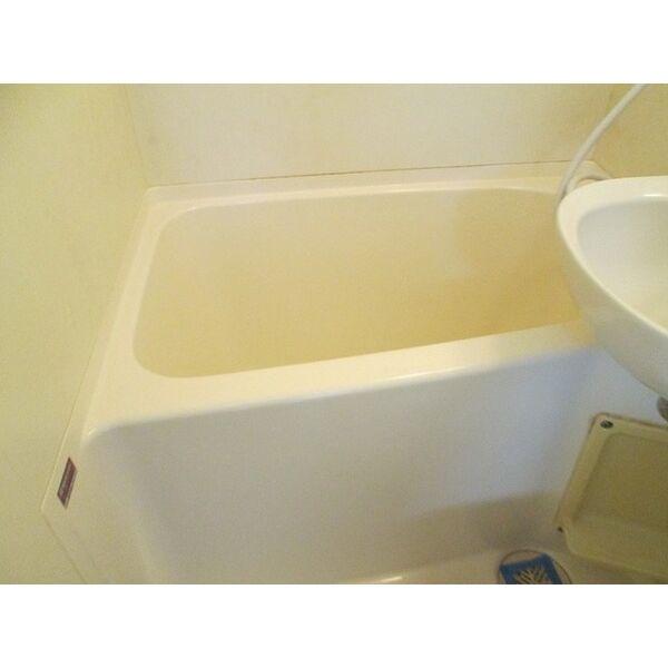 プレアール井高野 305号室の風呂