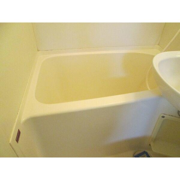 プレアール井高野 202号室の風呂