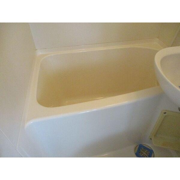 プレアール井高野 303号室の風呂