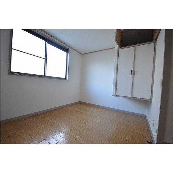 五月ハイツ 0212号室の収納