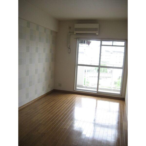 ミストラル川園 0405号室のその他