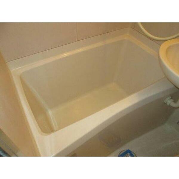 プレアール吹田泉町Ⅱ 102号室の風呂