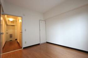 リリーフ室見 0701号室のリビング