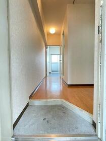 リリーフ室見 0702号室のキッチン