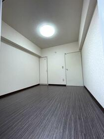 リリーフ室見 0702号室のリビング