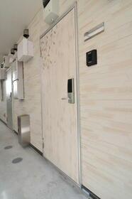 ポンデロッサ学芸大学 0101号室のその他