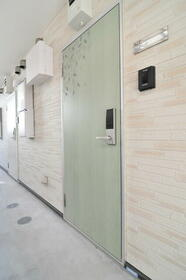 ポンデロッサ学芸大学 0102号室のその他