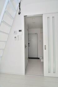 ポンデロッサ学芸大学 0203号室のその他