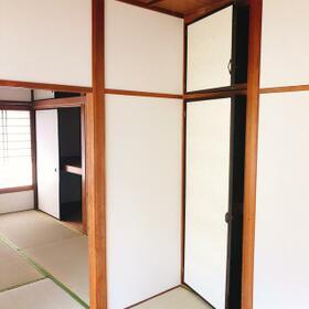 長澤アパート 201号室の設備