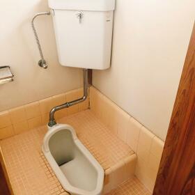 長澤アパート 201号室のその他
