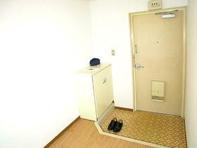 第2正美堂ビル 503号室の玄関