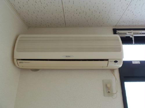 レオパレスCAT'S 202号室の風呂