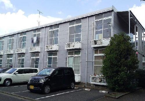 レオパレス菊 207号室の外観