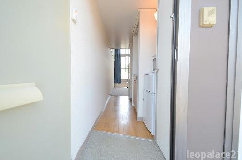 レオパレス菊 207号室のその他