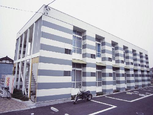 レオパレスOTSUKA外観写真