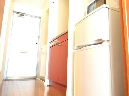 レオパレス調布 104号室の風呂