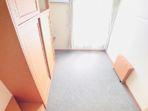 レオパレスメゾン・ド・リベルテ 202号室の風呂