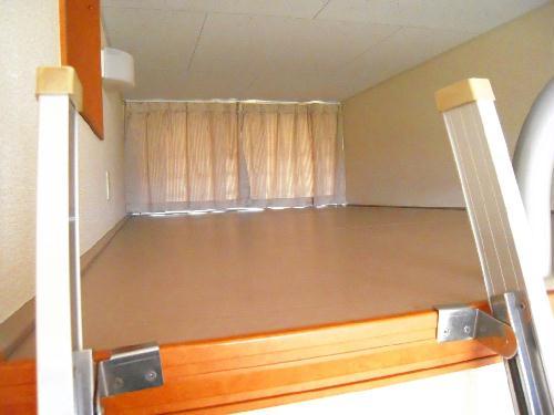 レオパレスY90 203号室のその他