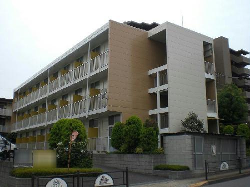 レオパレスゴールドクレスト 109号室の外観