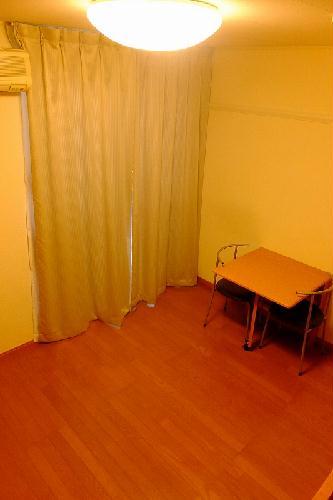 レオパレス大泉壱番館 202号室のリビング
