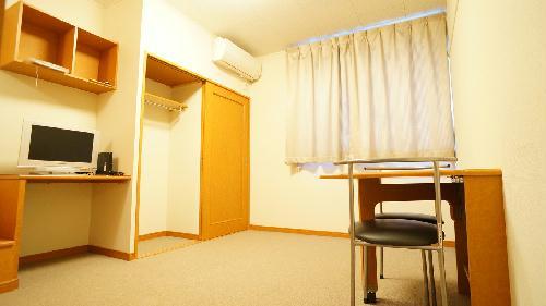 レオパレスKACO 209号室のその他