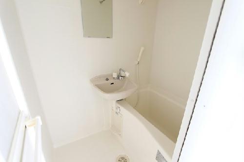 レオパレスキルシェンⅠ 108号室のトイレ