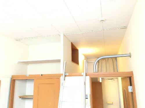 レオパレスキャトル セゾン 205号室のその他