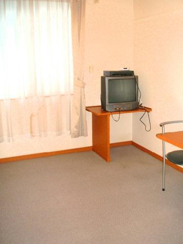 レオパレスMys 206号室のリビング