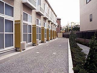 レオパレスグランデ瑞江 103号室のその他