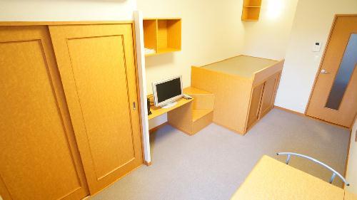 レオパレスマルイト3 214号室のその他