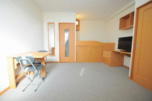 レオパレスグリーンビレッジ 207号室のその他
