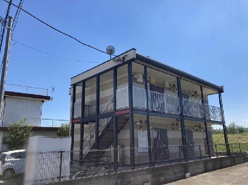 レオパレスY S OTSUKA 102号室の外観