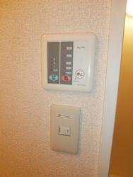 レオパレスY S OTSUKA 102号室の玄関