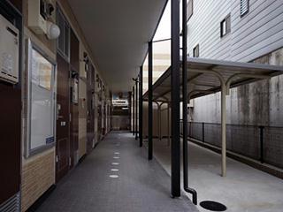 レオパレス清水 202号室のその他
