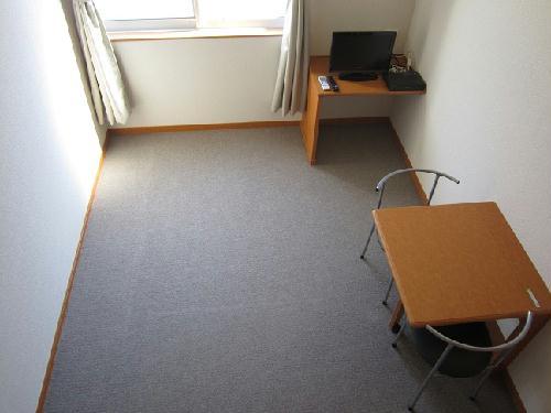 レオパレスラ ミュゼ 202号室のその他