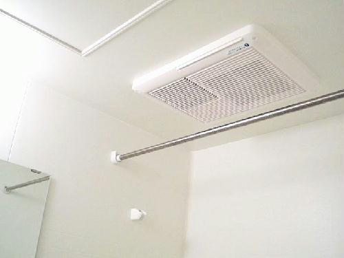 レオパレスピエナ 206号室の風呂
