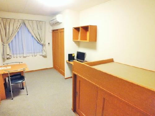 レオパレスピエナ 206号室のその他