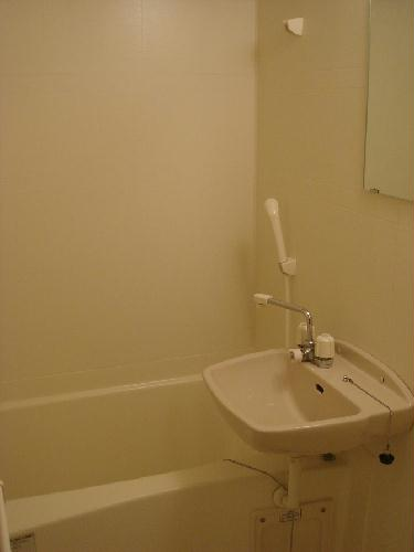 レオパレス冬月花Ⅰ 202号室の風呂