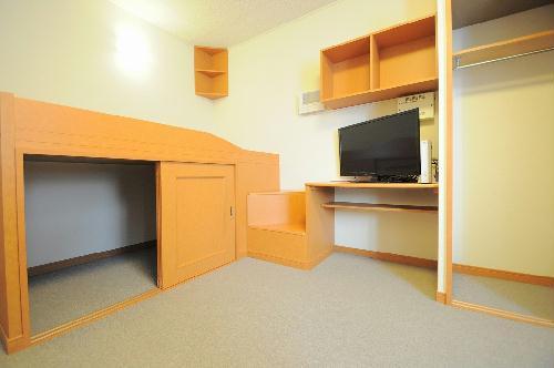 レオパレスメルベーユドミール 203号室のその他