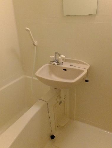 レオパレス豊Ⅲ 202号室の風呂