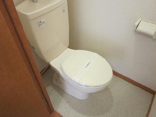 レオパレスダイヤパーク 102号室の風呂