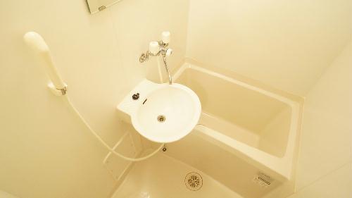 レオパレス大園Ⅲ 208号室の風呂